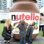 50 Years of Nutella  What's your #NutellaStory