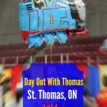 Our Day Out With Thomas #DayWithThomas