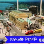 Hands on Fun at Legoland Toronto