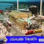 Hands on Fun at Legoland Toronto