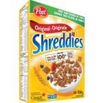 Back to School with Non GMO Shreddies