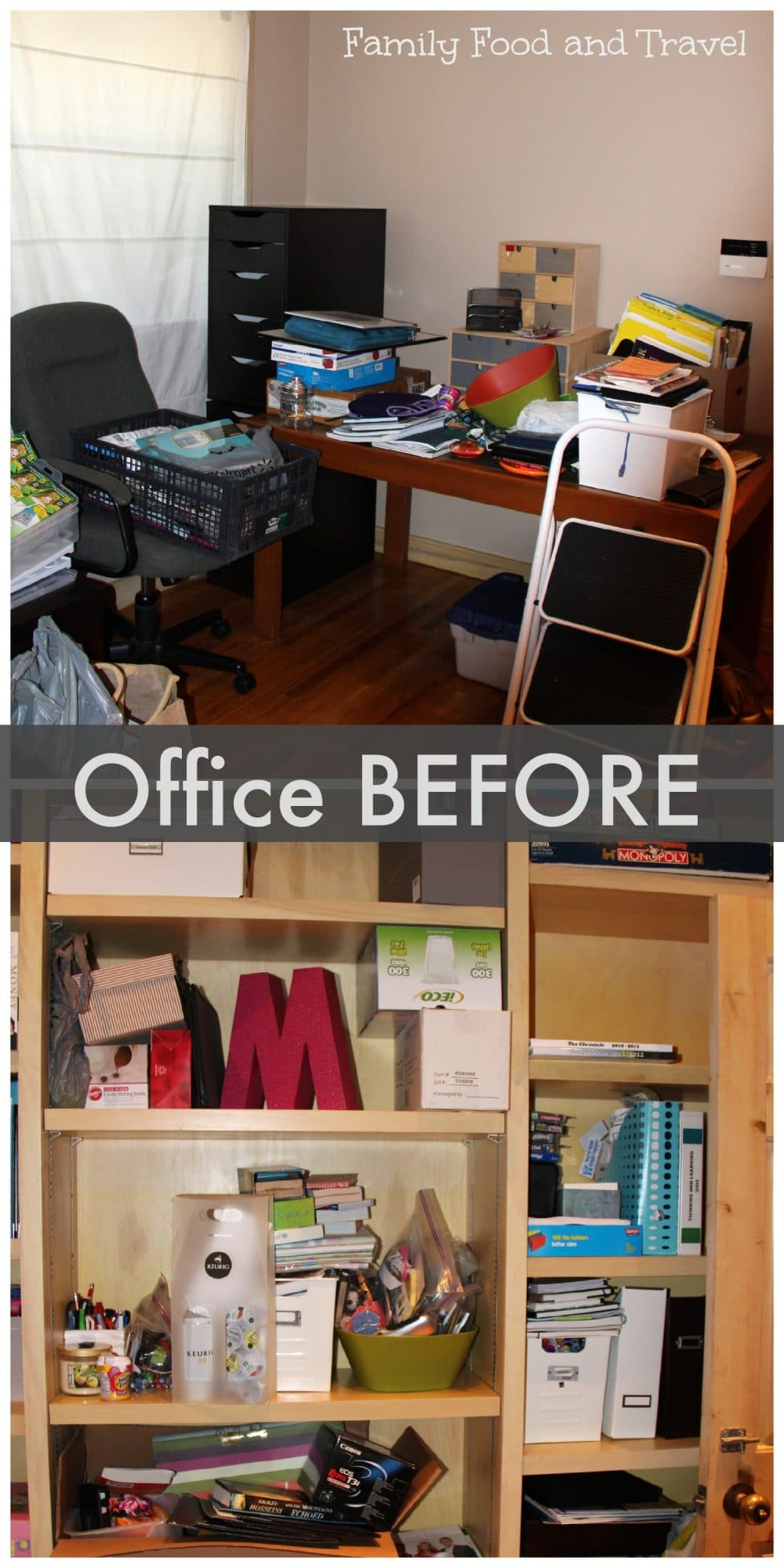 office organization