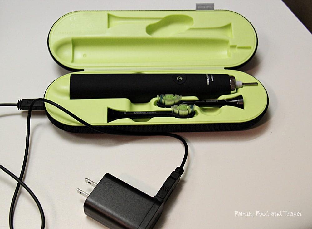 Philips Sonicare Usb Travel Case