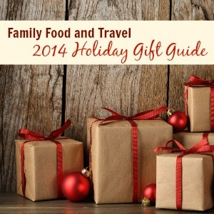 2014 Holiday Gift Guide 300x300
