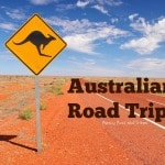 Australian Road Trips: Fun in the Outback