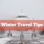 Winter Travel Trips