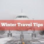 Winter Travel Trips