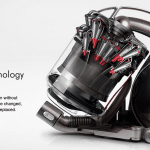 Can A Vacuum Change Your Life? The Dyson Cinetic Can!
