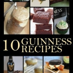 10 Guinness Recipes