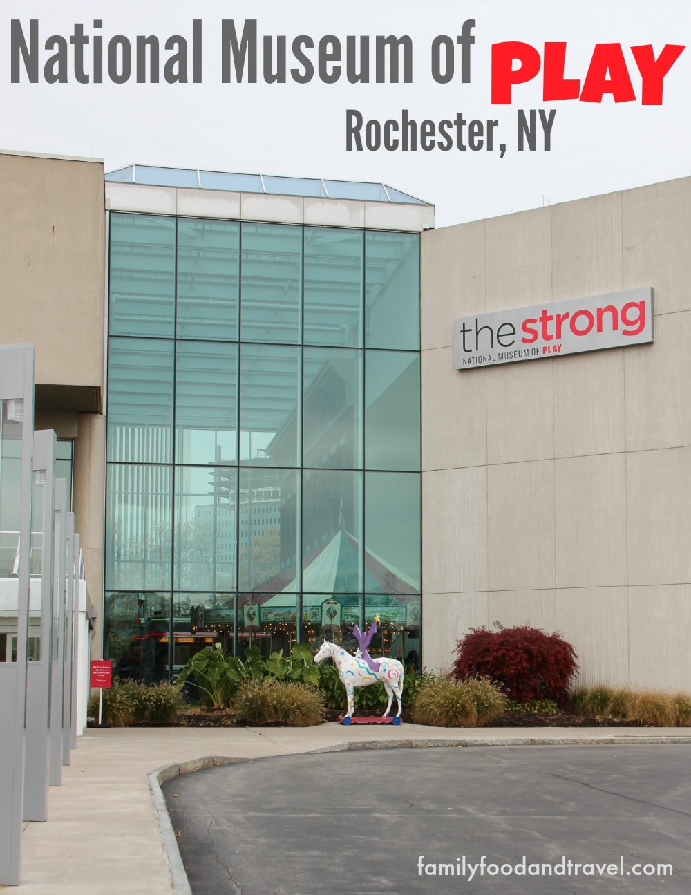 National Museum of Play – Rochester, NY