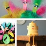 57 Spring Crafts for Kids