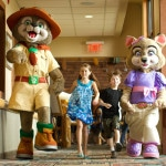 Great Wolf Lodge Niagara: The Perfect Family Vacation Destination