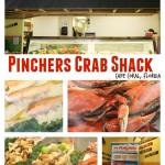 Pinchers Crab Shack Cape Coral Florida