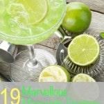 19 Perfect Margarita Recipes