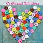 37 Mothers Day Crafts and Gift Ideas
