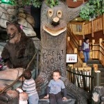 Ultimate Family Fun at Great Wolf Lodge