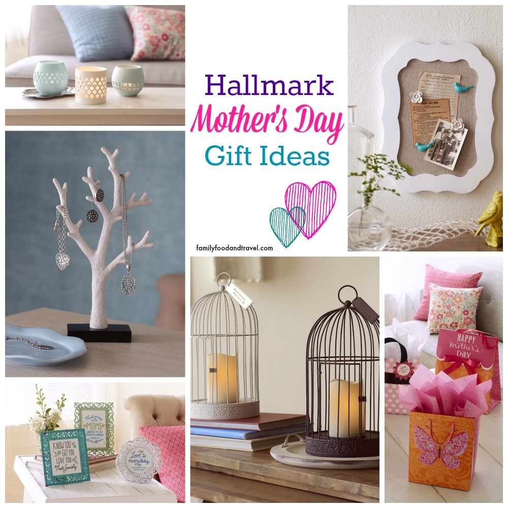 Celebrating Mother's Day with Hallmark #giveaway