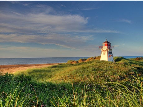 Planning the Perfect PEI Vacation