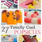 27 Totally Cool Popsicles