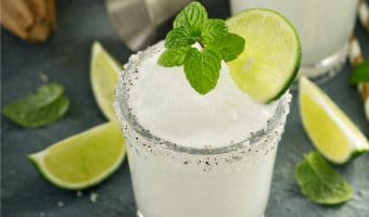 Perfect Margarita Recipes