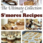The Ultimate Collection of S'mores Recipes