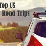 5 Top US Summer Road Trips