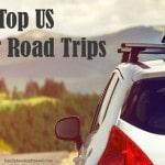 5 Top US Summer Road Trips