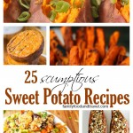 25 Scrumptious Sweet Potato Recipes