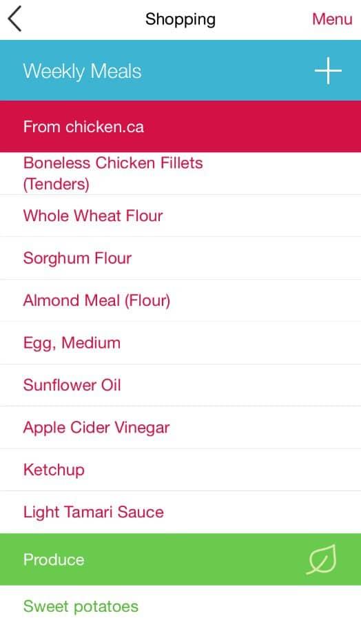 chicken app 5