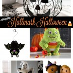 Bring Halloween Home with Hallmark #LoveHallmarkCA