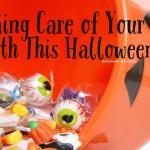 Taking Care of Your Teeth This Halloween