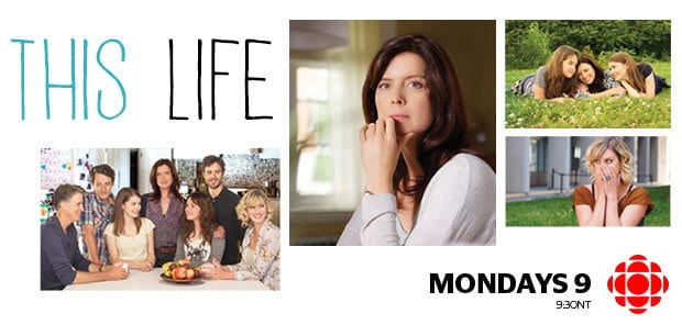 CBC's This Life is Fantastically Relatable, Touching