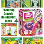 7 Amazing Crayola Holiday Gift Ideas
