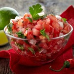 20 Fast and Fresh Salsas