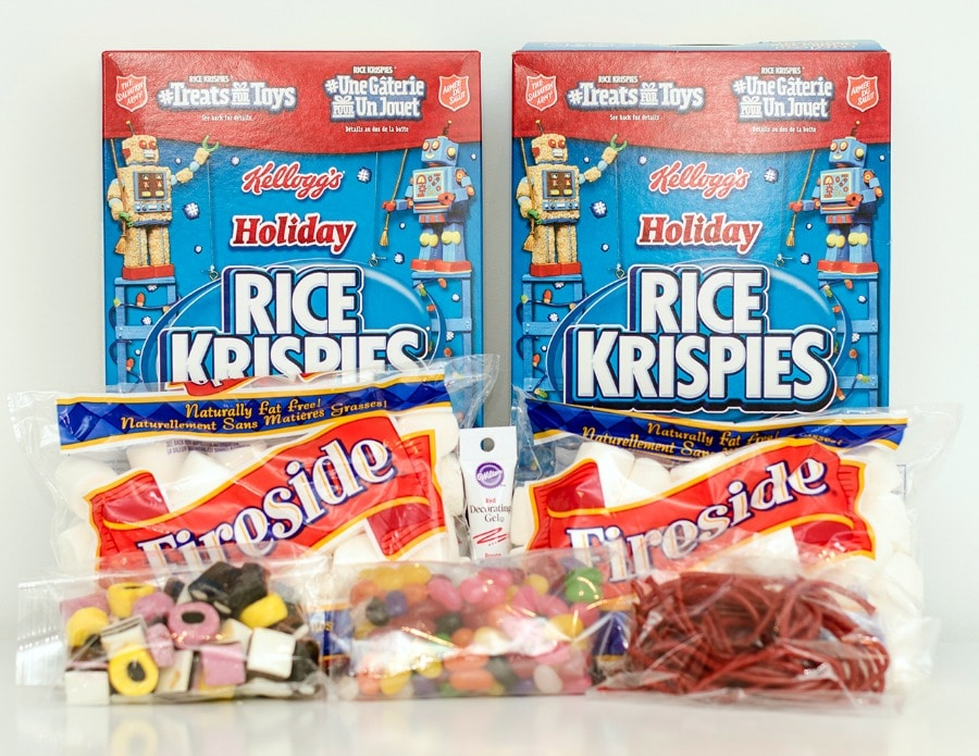 Rice Krispies Prize Pack Giveaway #TreatsforToys