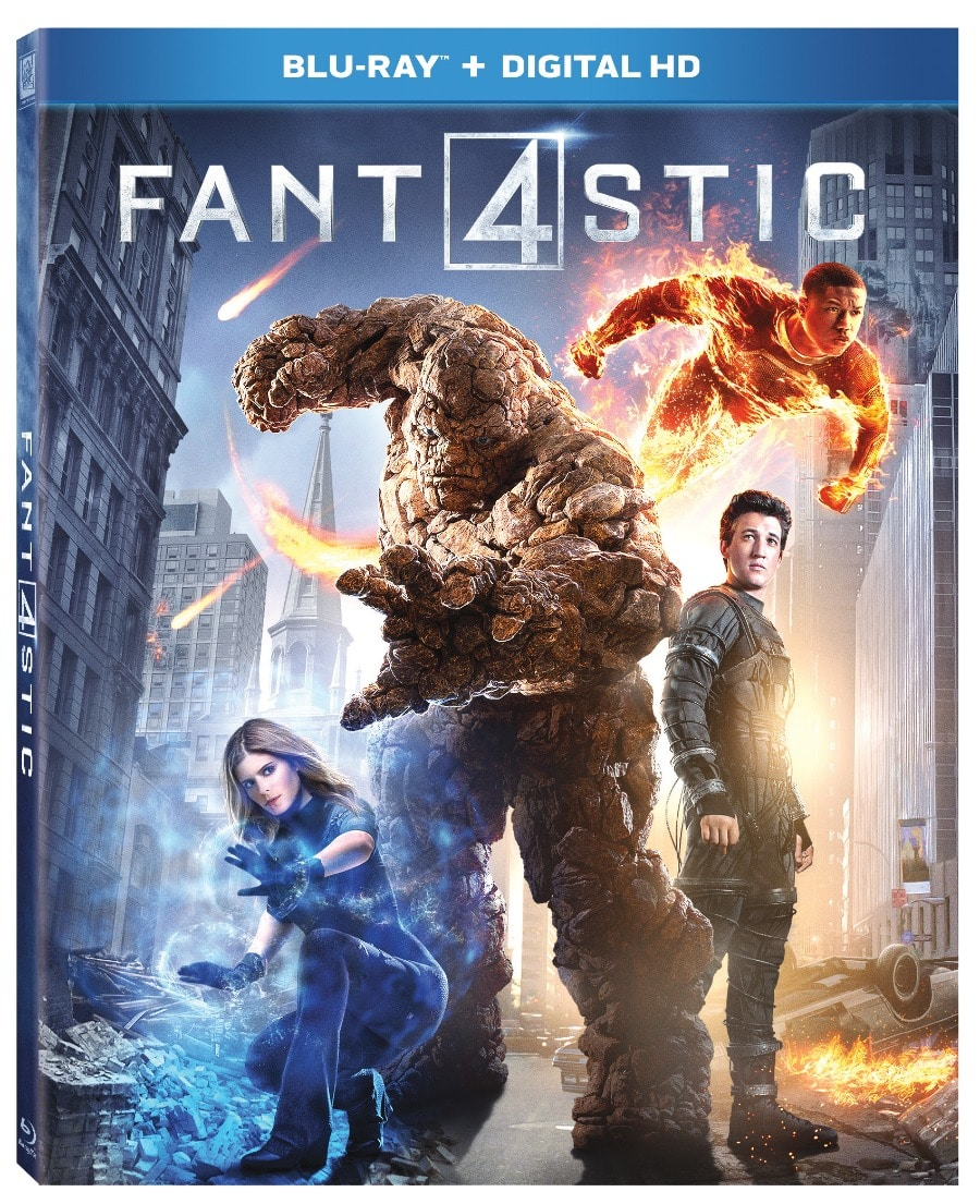 Fantastic Four Activity Sheets and Printables