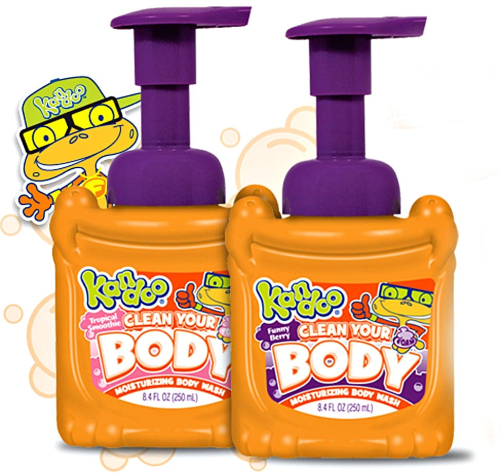 Kandoo Clean Your Body