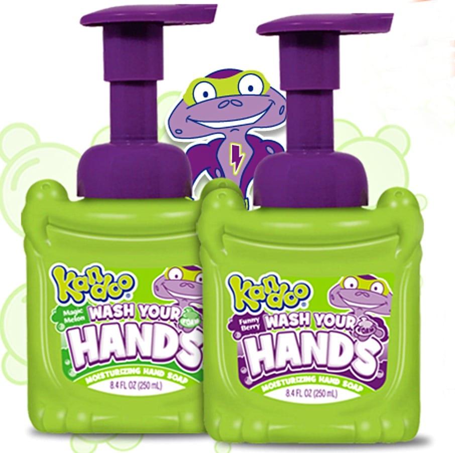 Kandoo Wash Your Hands