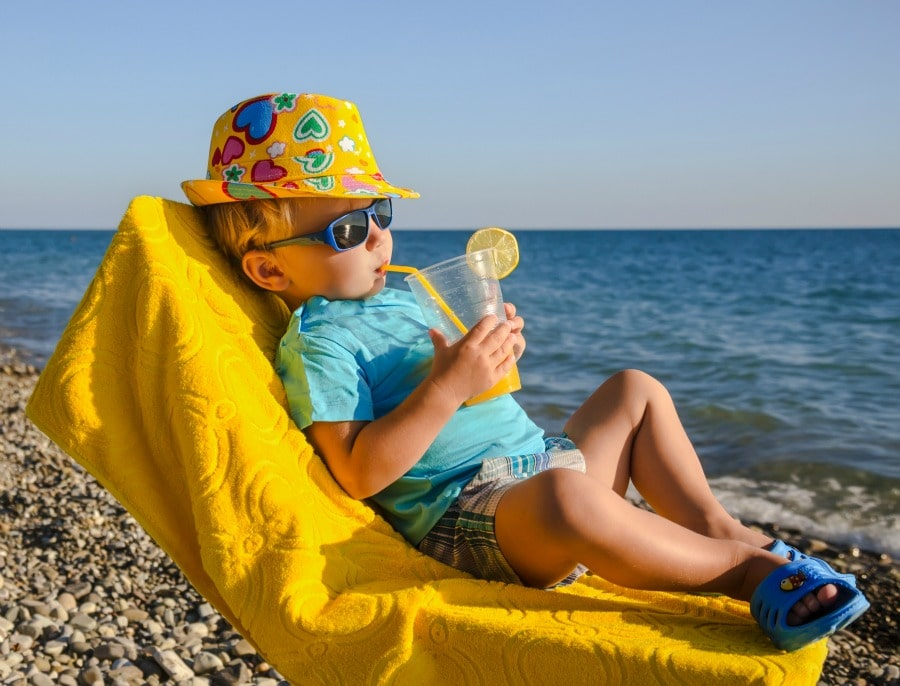 Why Beach Vacations Are Awesome For Families