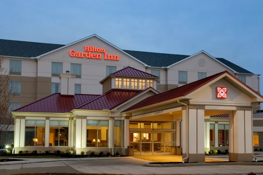 Weekend Getaway at Hilton Garden Inn Cleveland East
