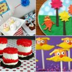 20 Dr. Seuss Crafts, Recipes and Activities