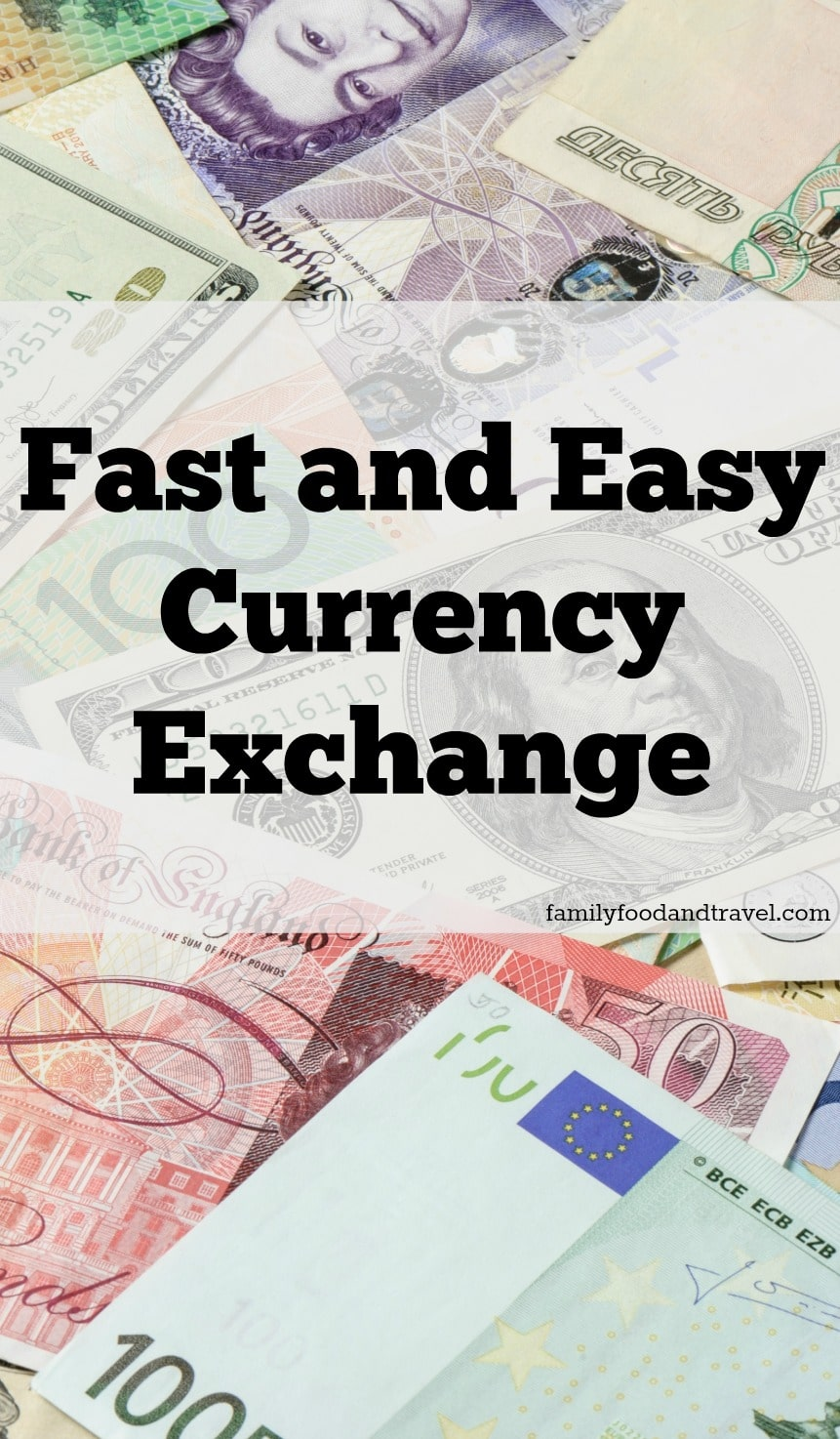 Fast and Easy Currency Exchange with CIBC