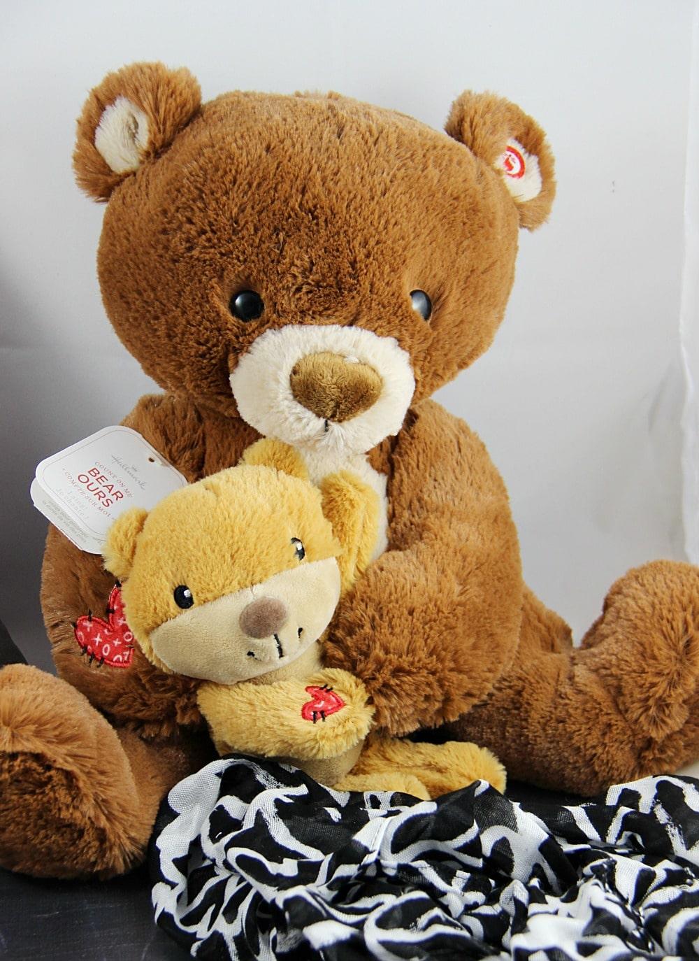 Celebrating Love Hallmark Bear