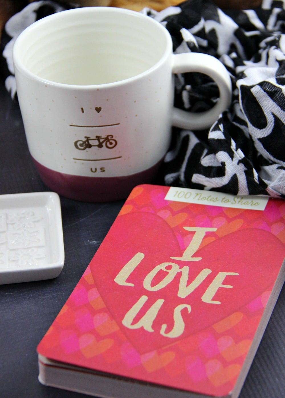 Celebrating Love Hallmark Valentines