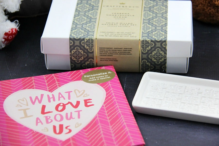 Celebrating Love with Hallmark
