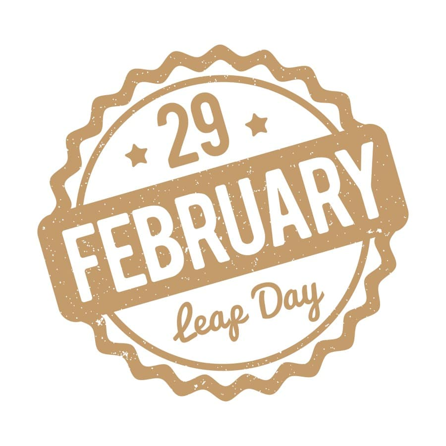 Make The Most Of Leap Year