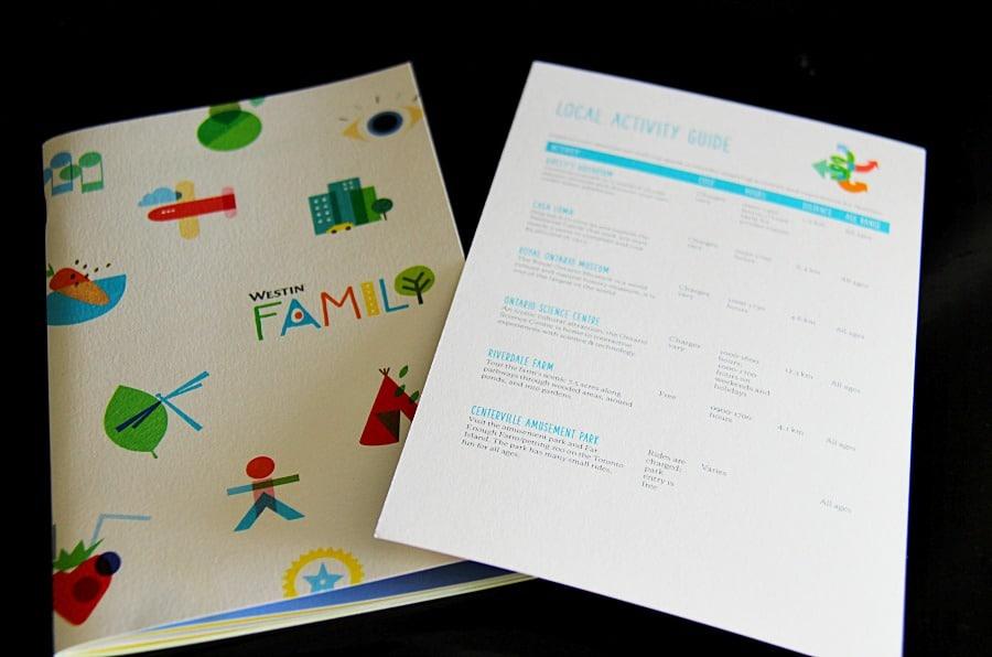 Westin Family Kit