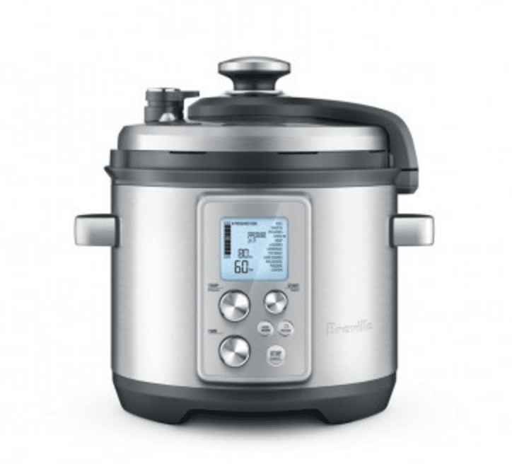 Why Every Kitchen Needs a Breville Fast Slow Pro