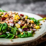 25 Winter Salad Recipes