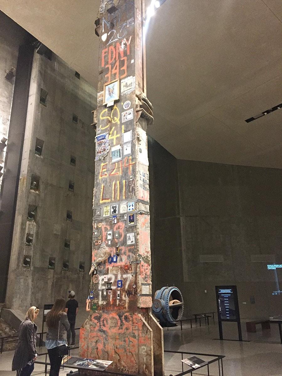 911 Memorial Museum